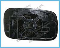 Вкладыш зеркала Seat Inca -04 левый (FPS) FP 9537 M63