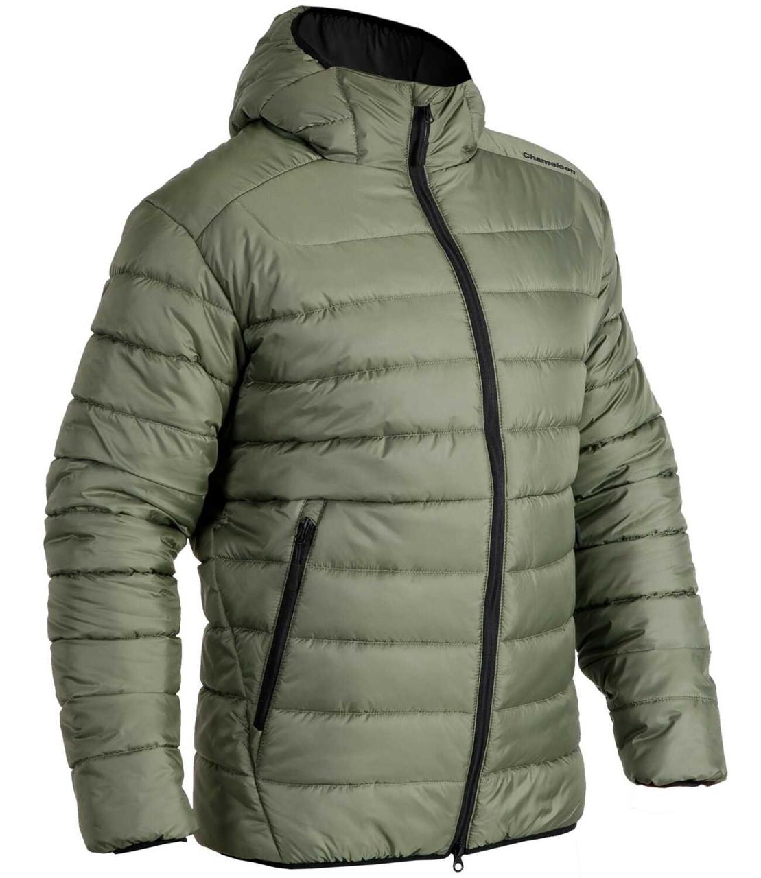 Куртка Maximus Olive