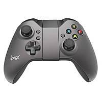 Беспроводной Bluetooth геймпад iPega PG-9062S для смартфонов, планшетов, ПК, Android, TV Box, PS3, Black