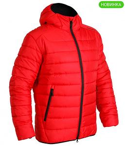 Куртка Maximus Red