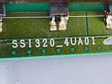 Плати від LCD ТЕЛЕВІЗОР Thomson 32HR3022 поблочно., фото 5