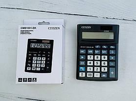 Калькулятор настольный Citizen 10 р СМВ-1001 27122Ф