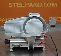 Слайсер «Gastrorag HBS-220» (Италия), диаметр ножа 220 мм., Б/у, фото 1