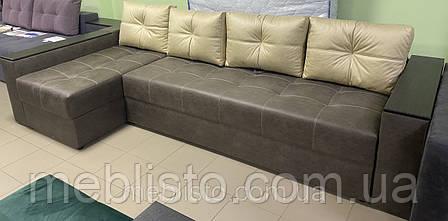Кутовий диван Фаворит 3 на 1.50, фото 2