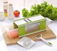 Многофункцианальная терка для овощей, Multi Purpose Grat TV000156, фото 1