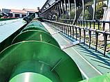 Бу John Deere S690i + ZURN Premium Flow 10,7 м., фото 4