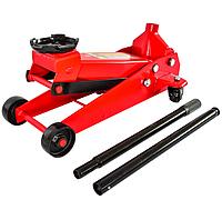Torin T82257. 2250 кг. 140-520 мм. Домкрат гидравлический подкатной 2т, на 2 тонны, автомобильный