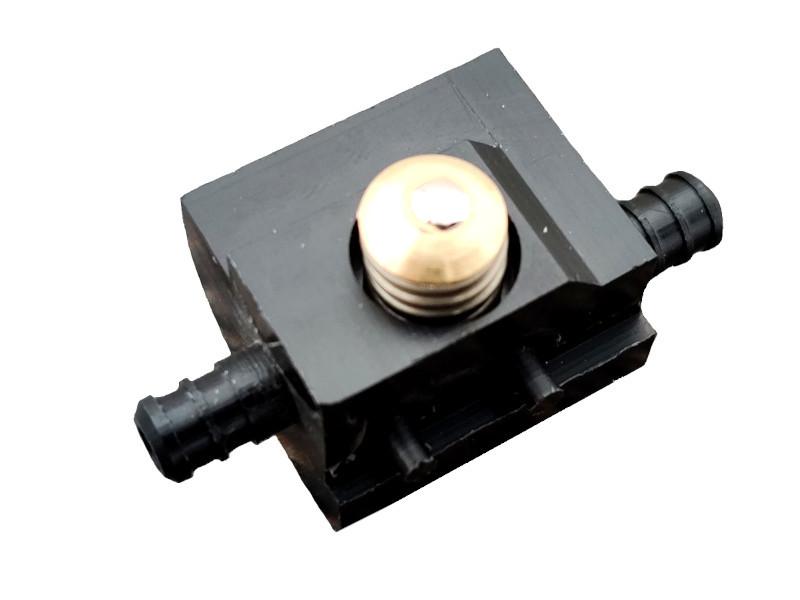 Блок клапанів для Манкар HQ45 / 102914