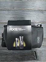 НАБОР Axe Peace (дезодорант 150 мл + гель для душа 250 мл + косметичка)