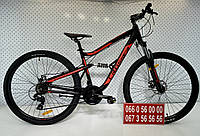 Велосипед Crosser Aurora 29 17.5