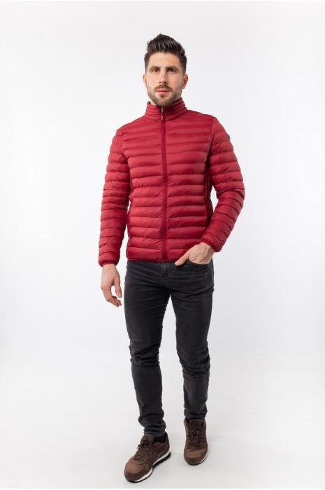 Куртка AVECS - Burgundy