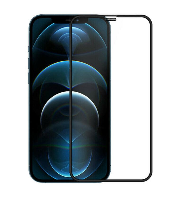 "Защитное стекло Nillkin для iPhone 12/ 12 Pro (6.1"") (PC Full Coverage) Tempered Glass с олеофобным покрытием"
