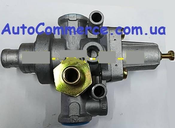 Клапан воздушный распределительный Dong Feng 1044/1062, Донгфенг, Богдан DF30, DF40., фото 2
