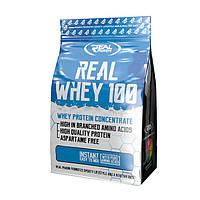 Протеин Real Pharm Real Whey 100, 700 грамм Печенье
