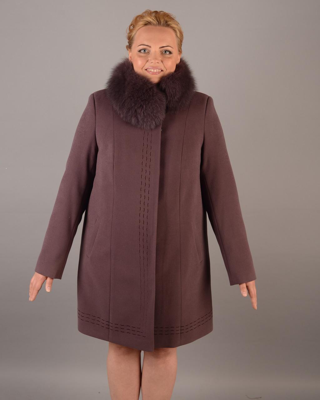 Женская Одежда Зимние Пальто