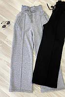 Р 42-46 Трикотажные спортивные штаны на флисе 23270