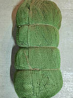Дель из нитки № 93,5х3 (0.8 мм)