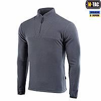 M-Tac кофта Delta Fleece Dark Grey