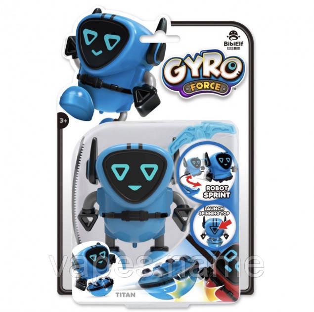 Робот BibiElf Gyro force Titan