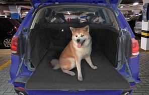 Накидка в багажник авто для тварин (АО-515)