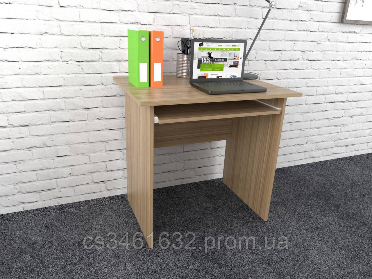 Офисный стол прямой С-8