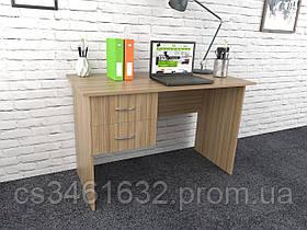 Офисный стол прямой С-2Б