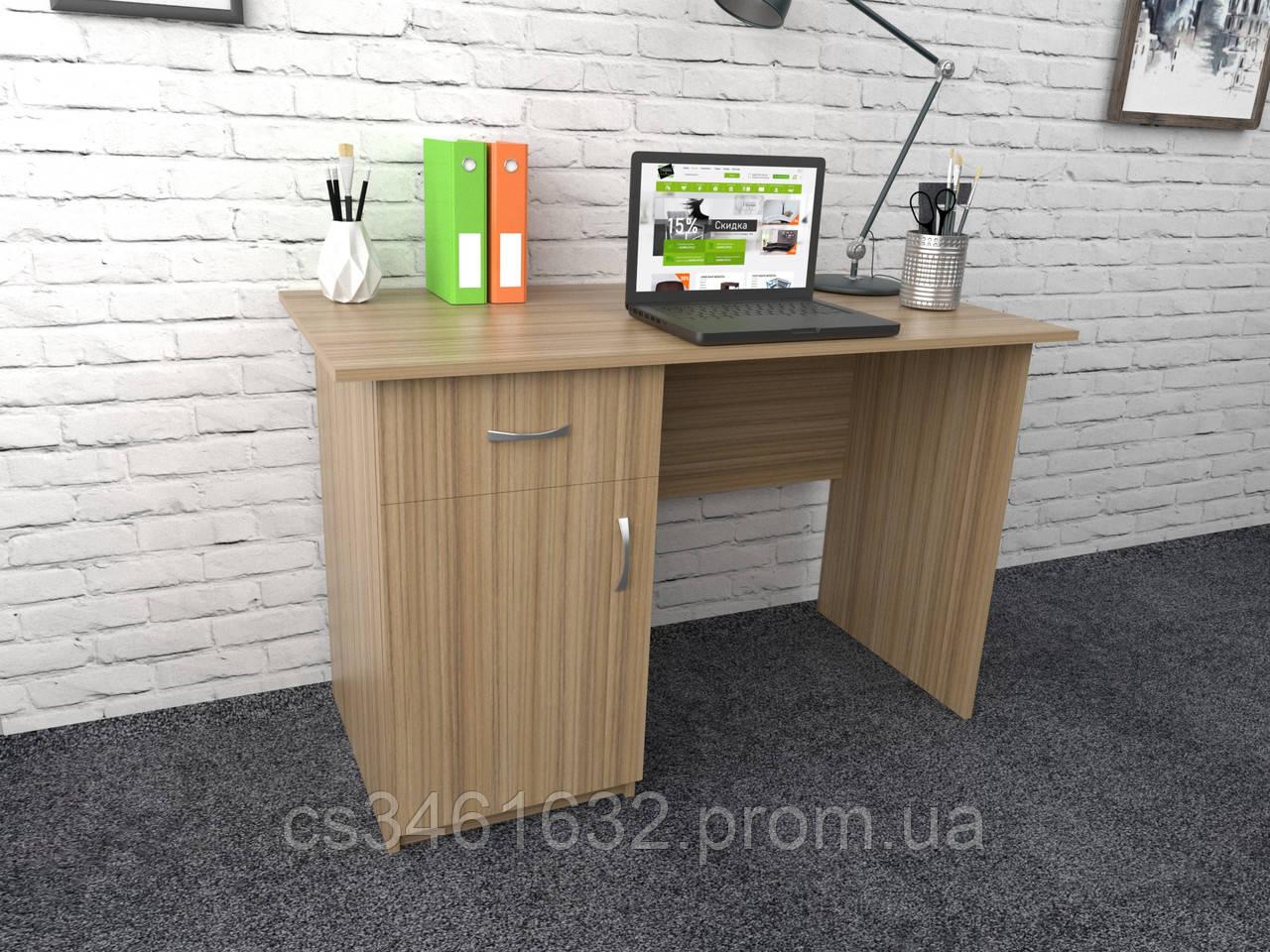 Офісний стіл прямий С-4