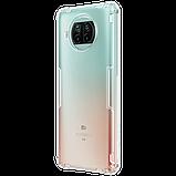 Прозрачный TPU чехол Nillkin для Xiaomi Mi 10T Lite 5G/ Redmi Note 9 Pro 5G (Nature TPU Case) Защитный чехол, фото 2