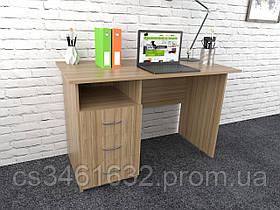 Офисный стол прямой С-2А