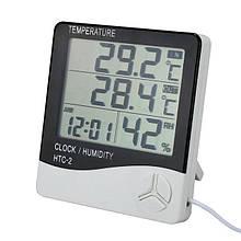 Термометры, гигрометры, терморегуляторы