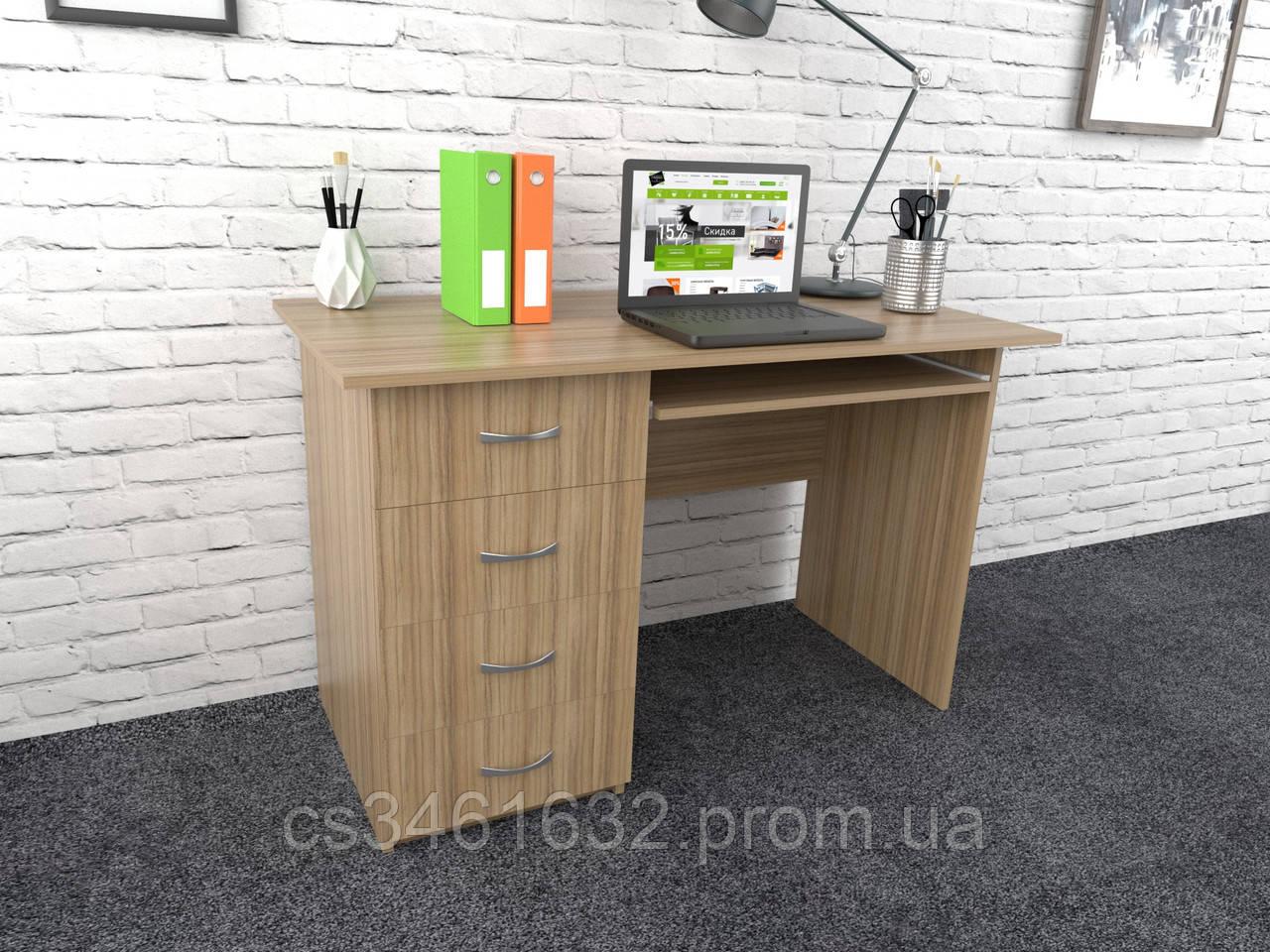 Офисный стол прямой С-3