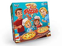 Настольная игра для всей семьи Pizza IQ (Danko Toys)Данко Тойс Украина G-IP-01