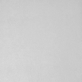 Кожзам для мебели, экокожа Бум (Boom) белого цвета