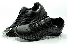 Повседневные кроссовки Bona 2021 Бона черные, фото 3