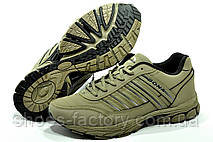 Мужские кроссовки Bona 2021 Хаки Бона, фото 3