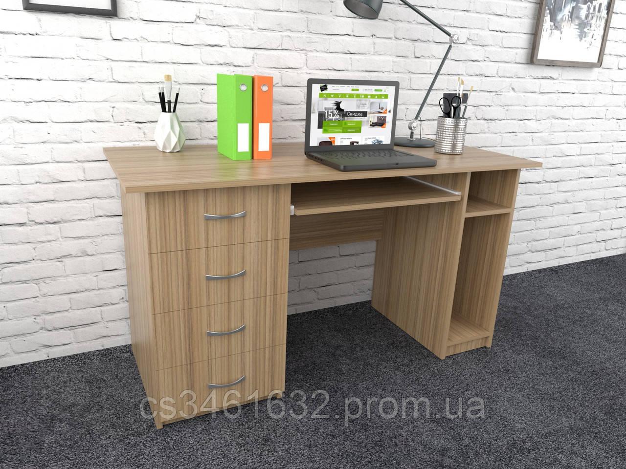 Офисный стол прямой С-9