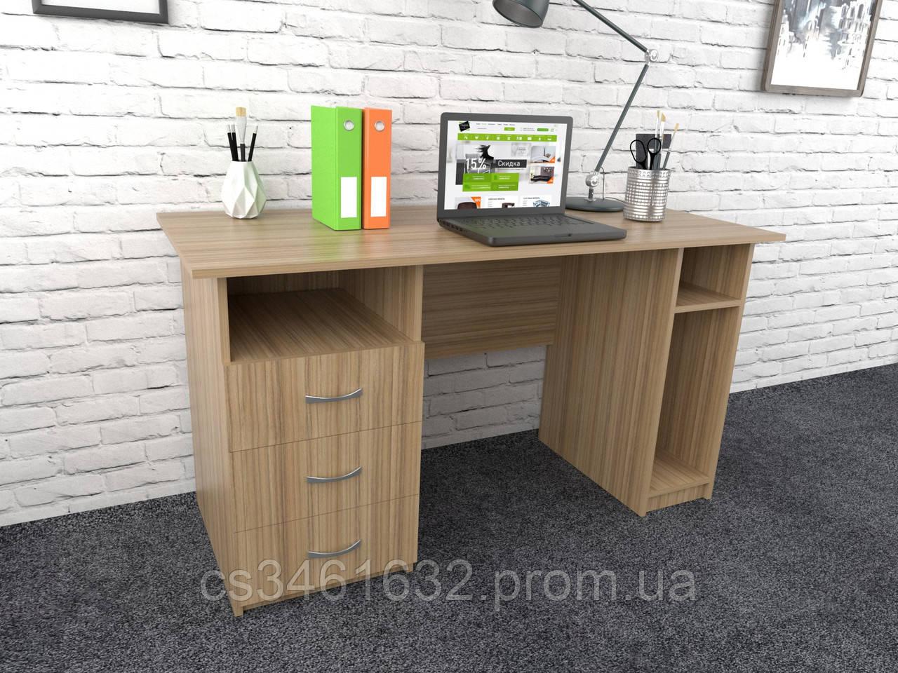 Офисный стол прямой С-11
