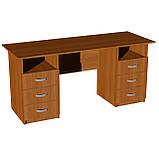 Офисный стол прямой С-14, фото 6