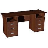 Офисный стол прямой С-14, фото 7
