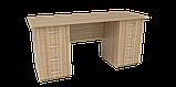 Офисный стол прямой С-12, фото 2