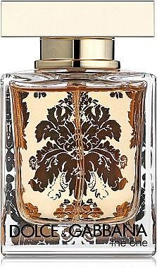 Тестер женский Dolce&Gabbana The One Baroque Collector