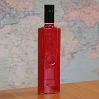 """Бутылка 0,5 л """"Пик Чистоты"""" с крышкой гуала в комплекте 20 шт"""