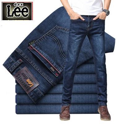 LEEdex джинсы мужские ли lee