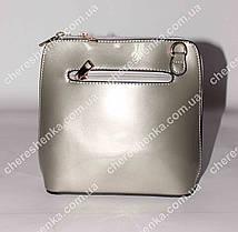 Женская сумочка Dudlin 2060-31, фото 2