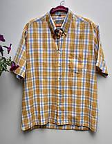 Сорочка чоловіча  Mc Panthon Розмір L ( Я-53), фото 3