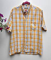 Сорочка чоловіча  Mc Panthon Розмір L ( Я-53), фото 2