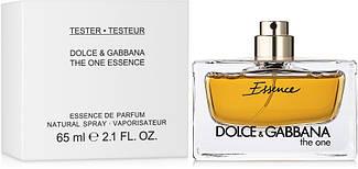 Тестер женский Dolce&Gabbana The One Essense
