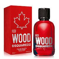Dsquared2 Red Wood - Туалетная вода 50ml (Оригинал)