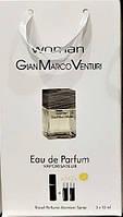 Подарочный набор с феромонами 3в1 GianMarco Venturi Women