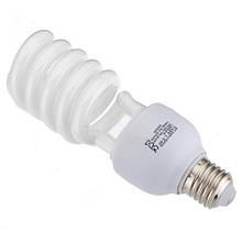 Лампа флуоресцентная для фото 45W 5500K E27 Лампа постоянного света